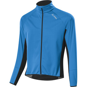 Löffler Alpha WS Light Bike Jacket Men brillant blue